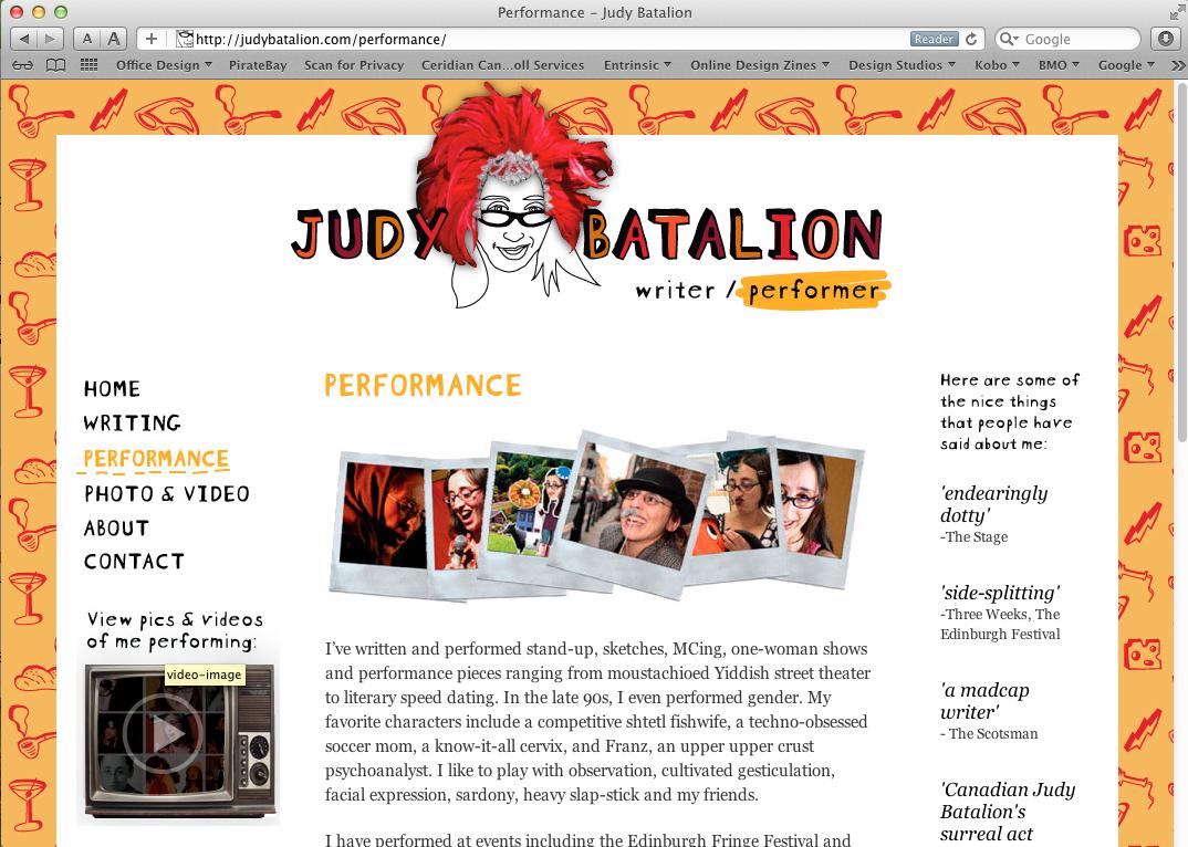 Judy Batalion