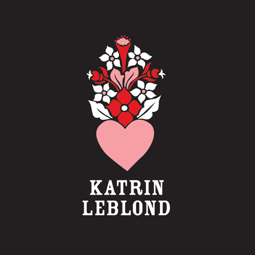 Katrin Leblond