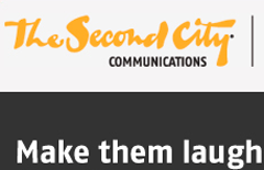 Second City Communications