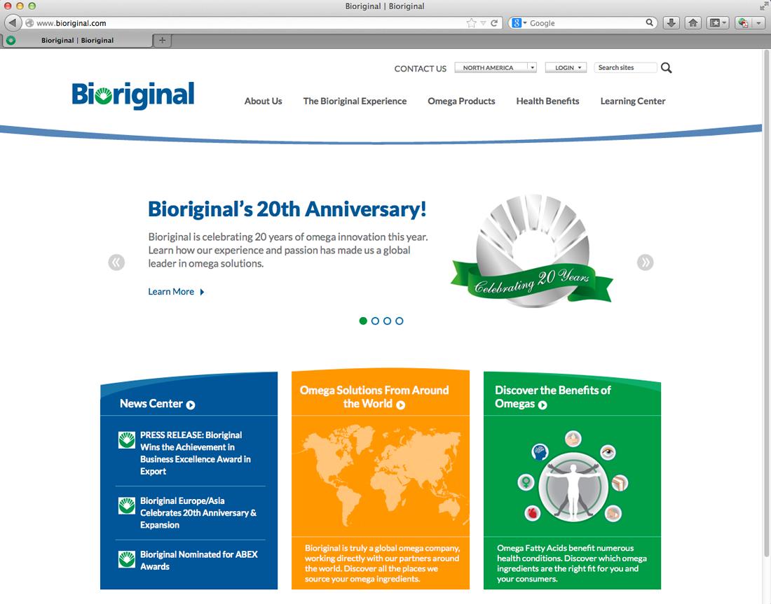 Bioriginal