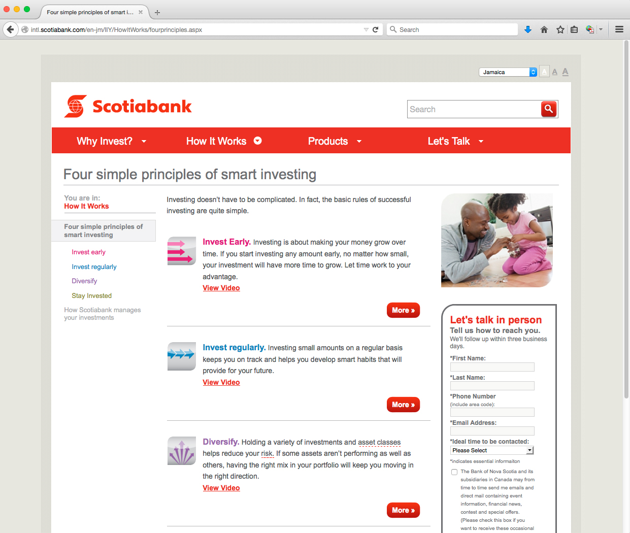 Scotiabank International